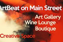 Art Beat on Main Street, Vista, United States