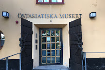Museum of Far Eastern Antiquities, Stockholm, Sweden