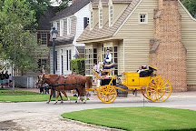 Colonial Williamsburg, Williamsburg, United States