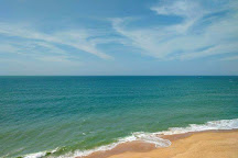 Praia dos Cavaleiros, Macae, Brazil
