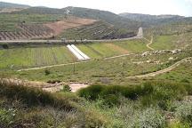 Ancient Shiloh (Tel Shiloh), Shilo, Palestinian Territories