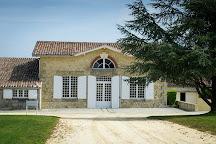 Chateau de Rayne Vigneau, Bommes, France