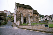 The Saxon Church, Bradford on Avon, Bradford-on-Avon, United Kingdom