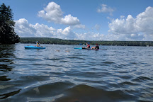 Lake Carmi State Park, Montgomery, United States