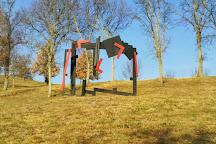 Pyramid Hill Sculpture Park & Museum, Hamilton, United States