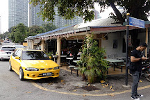 Kampong Bharu, Kuala Lumpur, Malaysia