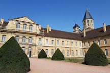 Abbey of Cluny, Cluny, France