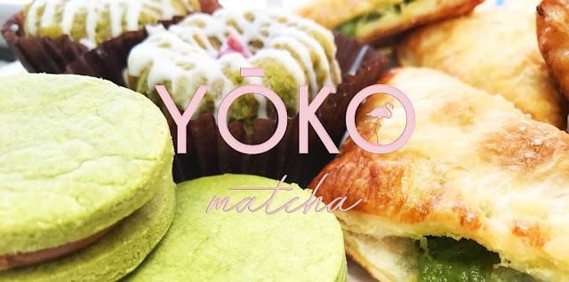Yōko Matcha