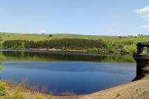 Digley Reservoir, Holme, United Kingdom