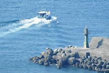 Sandiaojiao Lighthouse, Gongliao, Taiwan