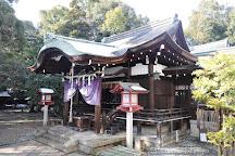 Rikyu Hachimangu, Oyamazaki-cho, Japan