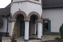 Higashiyama Kaii Memorial Hall, Ichikawa, Japan