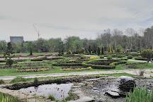 Dendrarium Park, Chisinau, Moldova