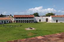 Porto de Cabedelo, Joao Pessoa, Brazil