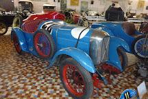 Musee Automobile de Vendee, Talmont Saint Hilaire, France