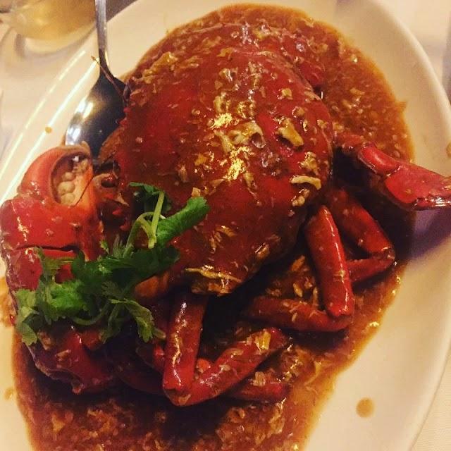 Palm Beach Seafood Restaurant Pte Ltd