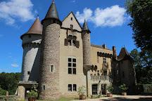 Chateau d'Aulteribe, Sermentizon, France