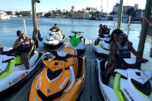 H2O Jet Ski Rentals, Clearwater, United States