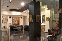 Gala Art Gallery, Yerevan, Armenia