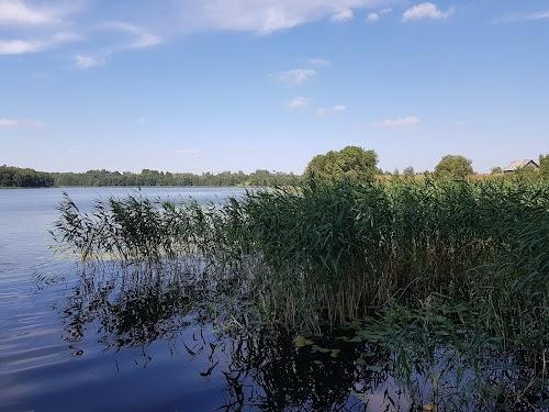 Sološu ezers