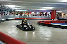 K1 Speed Santa Fe, Mexico City, Mexico