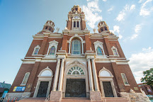 St. Hyacinth Basilica, Chicago, United States