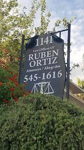 Law Offices of Ruben Ortiz