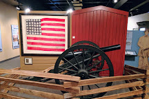Sullivan Brothers Iowa Veterans Museum, Waterloo, United States