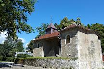 Château de Voltaire, Ferney-Voltaire, France