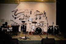 Jazz Cafe, Havana, Cuba