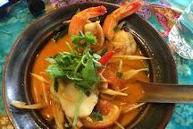 House of Taste Thai Cooking School, Bangkok, Thailand