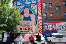 Cincinnati Urban Adventures, Cincinnati, United States