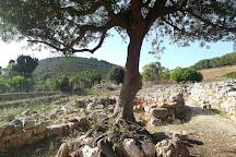 Nuraghe di Palmavera, Alghero, Italy