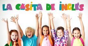 La Casita de Inglés Montecarmelo - Inglés para niños