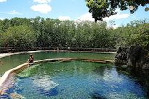 Maquinit Hot Spring, Coron, Philippines