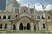 City Theatre-Panggung Bandaraya, Kuala Lumpur, Malaysia