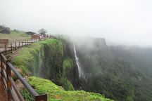 Kavalshet Point, Ambavli, India