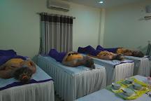 Vu Nguyen Family Massage, Cat Ba, Vietnam