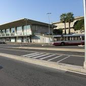 Железнодорожная станция  Savona
