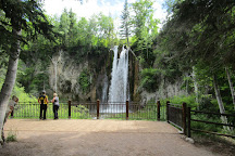 Spearfish Falls, Savoy, United States
