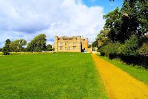 Charlecote Park, Warwick, United Kingdom