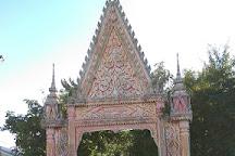 Wat Sa Bua Kaeo, Nong Song Hong, Thailand