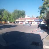 Автобусная станция   Avanos