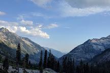 Trinity Alps, Trinity Center, United States