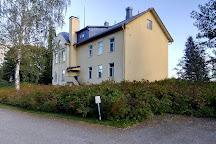 Kuokkalan kartano, Jyvaskyla, Finland