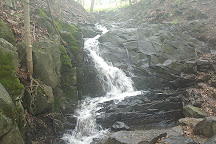 Falling Waters Preserve, Saugerties, United States
