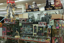 Black Rose Antiques and Collectibles, Allentown, United States