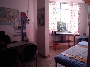 Policlinico Juan Pablo 9