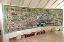Rab Concentration Camp, Kampor, Croatia