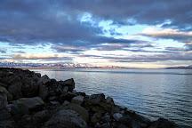 Great Salt Lake, Salt Lake City, United States
